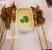 Chicken Satay & Peanut Sauce(Bumbu Sate)