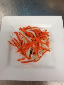 Dua Chua (Carrot&DaikonSalad)Goi